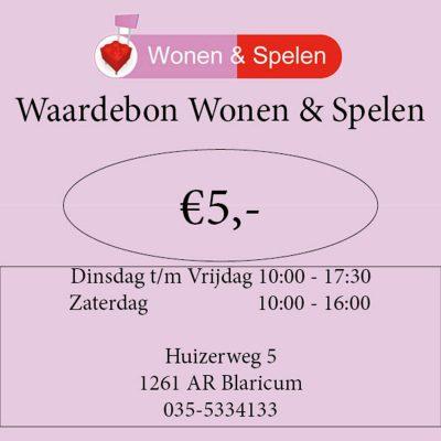 5-euro-waardebon