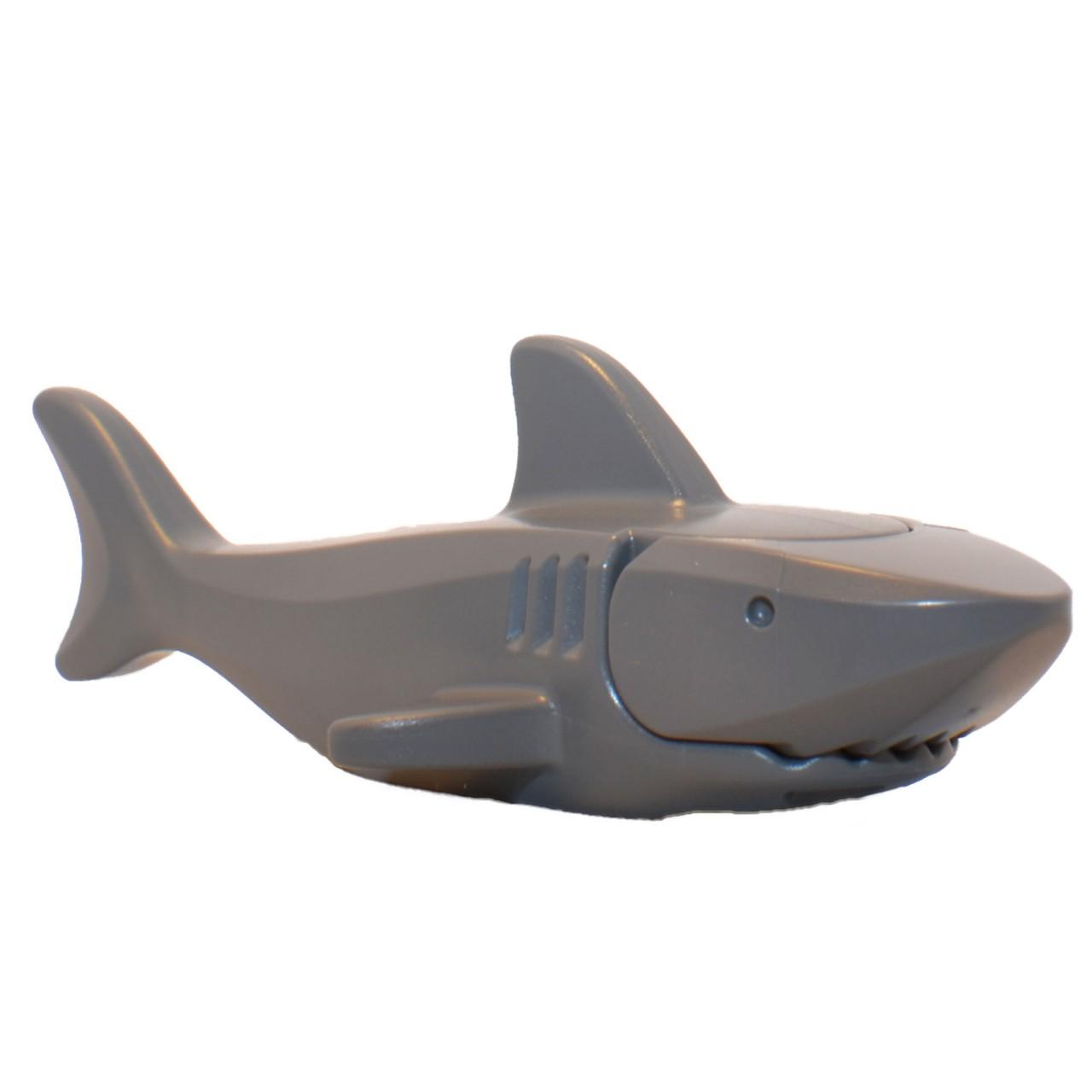 grijze haai losseminifiguren nl