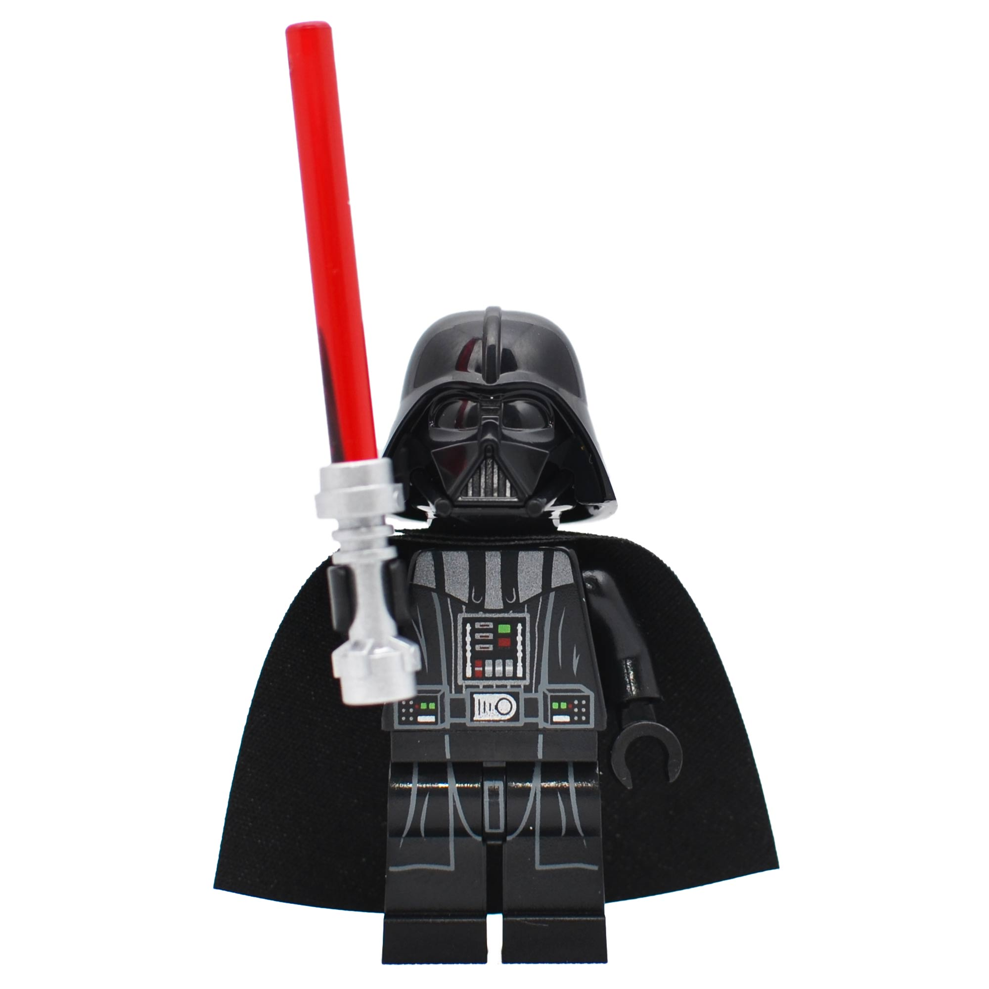 Lego Agents Mission 6 Darth Vader (final Due...